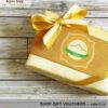 Gourmet shop gift vouchers selection
