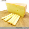 Master cheesemakers alps cheese extra spicy