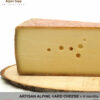 ARTISAN ALPINE HARD CHEESE mild